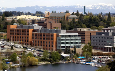 university of washington student health